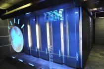 业内首个认知服务平台发布 Watson助力变革业务运营