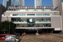 """中国市场已成为苹果最""""难啃的骨头""""?"""
