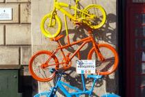 短命的小蓝单车:融资不顺只是表象 接连决策失误才致命