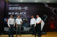 为游戏发烧,西部数据推出Black 3D NVMe SSD