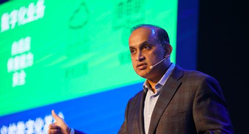VMware的企业数字化转型蓝本