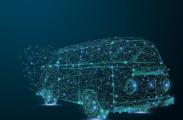 赋能商用车未来,百度、狮桥携手入局干线物流智能驾驶