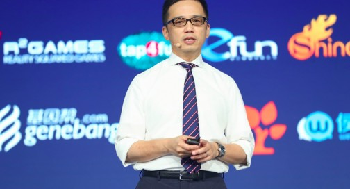 AWS与中国市场一起进入快车道