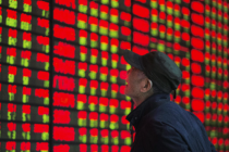 中美股市差距大,收入差距更大