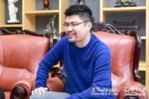 """冯雷:Pivotal中国的""""意见领袖"""""""