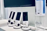 华晶科三大新技术亮相CES,全方位抢攻边缘视觉AI新商机
