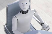 服务机器人临近爆发期?