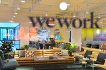 """WeWork :引领创新社区生态 助力北京""""双创""""发展升级"""