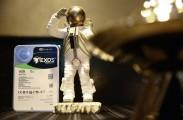 存储市场再起硝烟:希捷携生态伙伴发布16TB企业级氦气硬盘