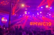 "MWC19:打开5G""新世界"""