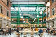 WeWork:持续创新,引领未来办公