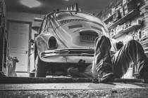 眺望未来,5G、人工智能等新技术将如何改变汽车出行?