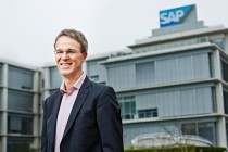"""柯曼:""""智造""""SAP"""