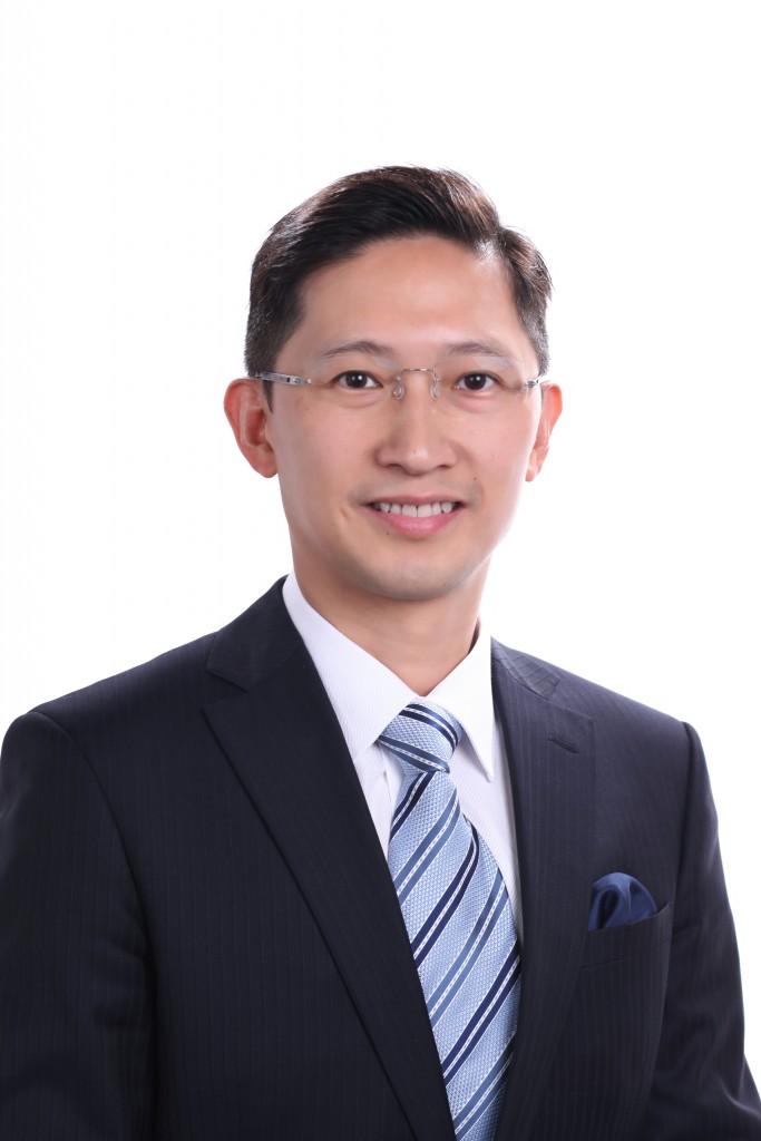 赛门铁克公司大中华区总裁陈毅威