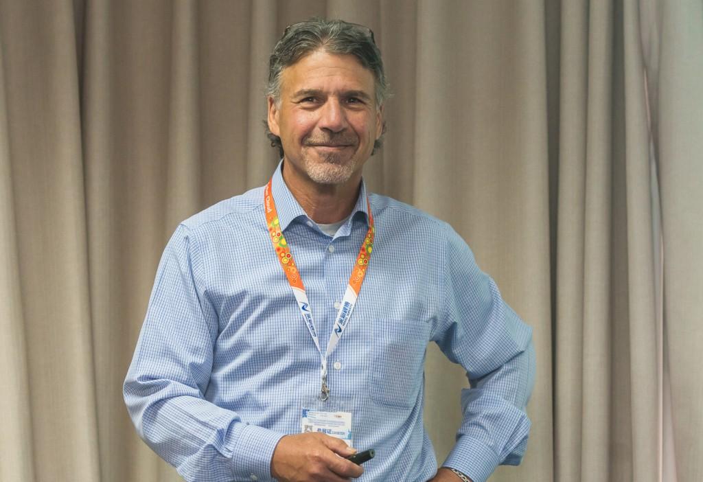 MoCA联盟市场营销副总裁 Rob Gelphman 3