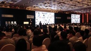 Tableau大中华区可视化分析峰会上海站盛大开幕